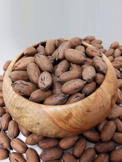 in shell pecans