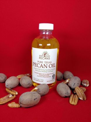Picture of Pure Texas Pecan Oil