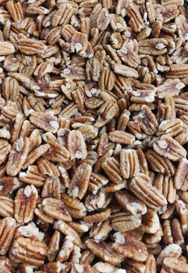 Picture of Roasted Pecans